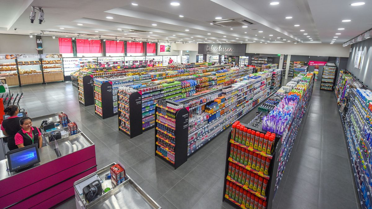 2020 Is a Year of Expansion for Chip Mong Supermarket