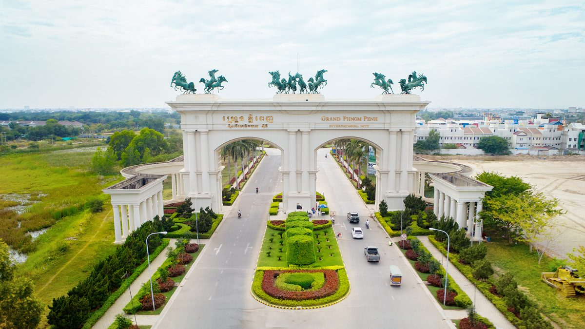 Chip Mong Bought Grand Phnom Penh